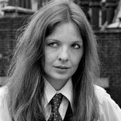 20 Pictures of Young Diane Keaton