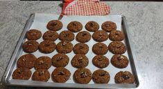 Μπισκοτάκια υγιεινά με κουάκερ! ~ ΜΑΓΕΙΡΙΚΗ ΚΑΙ ΣΥΝΤΑΓΕΣ Cookie Pie, Dessert Recipes, Desserts, Love Is Sweet, Healthy Snacks, Biscuits, Muffin, Cookies, Breakfast