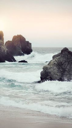 Ocean ★ iPhone wallpaper