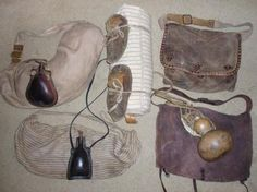 18th century hunting pouches - Bing Images