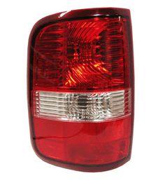 04-08 Ford Pickup Tail Light LH Brake Lamp Rear Driver Side Lens/Housing Left  $42.77