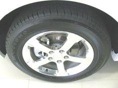 """17"""" Alloy Wheels . . ."""