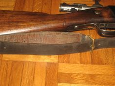 Dossier : Le fusil Lebel et ses accessoires - Page 3