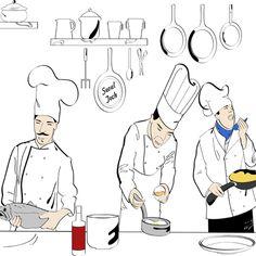 요리사 - Google 검색