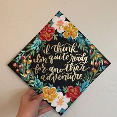 - My best education list Teacher Graduation Cap, Disney Graduation Cap, Custom Graduation Caps, College Graduation Pictures, Graduation Cap Toppers, Graduation Cap Designs, Graduation Cap Decoration, Graduation Quotes, Cap Decorations