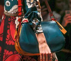 Post-Rockstud Era, Valentino's Spring 2015 Bags