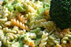 FOODEPENDENCE: Dve šalátové variácie. Pasta Salad, Vegan, Ethnic Recipes, Food, Piglets, Crab Pasta Salad, Eten, Meals, Vegans
