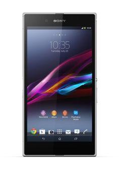 "Sony Xperia Z Ultra - Smartphone libre (pantalla 6.44"", cámara 8 Mp, 16 GB, 2.2 GHz, 2 GB RAM, Android), Blanco [importado] B00DTV8K54 - http://www.comprartabletas.es/sony-xperia-z-ultra-smartphone-libre-pantalla-6-44-camara-8-mp-16-gb-2-2-ghz-2-gb-ram-android-blanco-importado-b00dtv8k54.html"