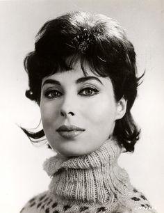 Rita Gam-love the eyes.