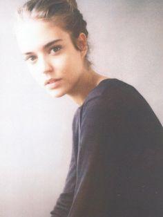 Clara Alonso.