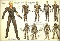 mad max character concept - Google Search