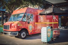 4 Rivers Cantina Barbacoa Food Truck at Disney Springs Re-Opens With New Menu Items New Menu, Disney Springs, Menu Items, Barbacoa, Food Truck, Walt Disney World, Trucks, River, Bbq