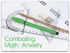 Combating Math Anxiety • Alesia Blackwood