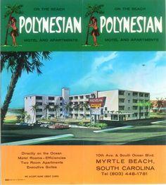 1000 Images About Vintage Myrtle Beach On Pinterest