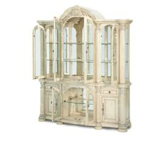 monte carlo china buffet | Buy Monte Carlo China and Buffet by AICO from www.mmfurniture.com. Sku ...