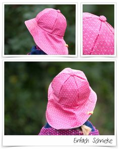 Regenhut für Kinder von doppelpack