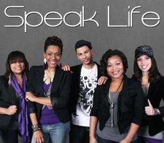 Speak Life Speaks & Sings For Praise Detroit [[Interview]] | Praise 102.7