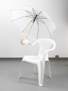 In Honor of Great Design: The plastic chair sculptures...