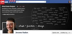 Another article showing very creative Fb covers. Mine should have been included too http://www.facebook.com/willemdax :-J