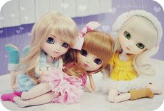 For the love of Pullip