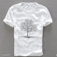 Tshirts Stylish Men's Tshirt Fabric: Cotton Sizes: XL L M Country of Origin: India Sizes Available: M, L, XL   Catalog Rating: ★4.2 (551)  Catalog Name: Comfy Fabulous Men Tshirts CatalogID_1660866 C70-SC1205 Code: 712-9449655-924