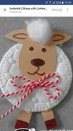 Sheep, Teddy Bear, Jar, Toys, Christmas, Cotton, Google, Animals And Pets, Fotografia