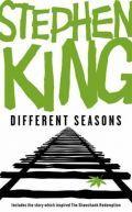 Stephen King - Different Seasons (Shawshank Redemption)