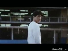 """""""Eu nunca quis ser o próximo Bruce Lee. Eu só queria ser o primeiro Jackie Chan.""""  ― Jackie Chan"""