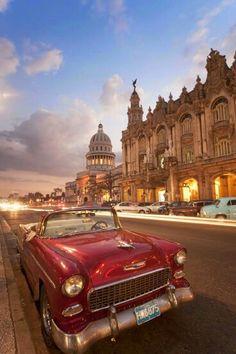 Kuba , Hawana