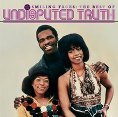 Easy Street Records - Undisputed Truth : Smiling Faces: