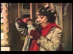 Red Skeltons' Freddie the Freeloader's Christmas Dinner (1981) Part 2