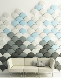 Acoustic panels, window inserts, heavy carpets, soft furniture and other techniques can help soundproof a room, letting you enjoy quiet in your space.