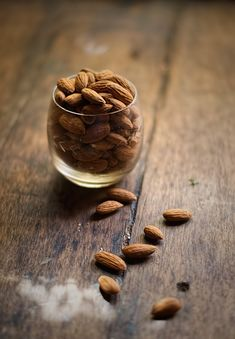Visit the Nut House Fruit Photography, Food Photography Styling, Food Styling, Milk Shakes, Tienda Natural, Almond Nut, Homemade Almond Milk, Spring Recipes, Dried Fruit