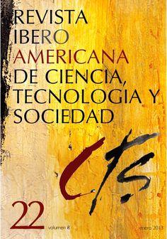 Revista Iberoamericana de Ciencia, Tecnología y Sociedad