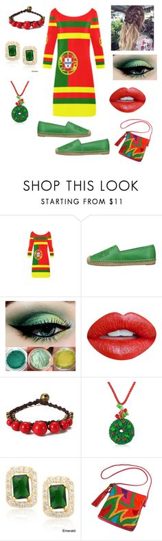 """""""Sans titre #364"""" by susanaxalex ❤ liked on Polyvore featuring Tory Burch, Salt Water Sandals, Nevermind, Dolci Gioie, Dolce Giavonna, Sharif, men's fashion and menswear"""
