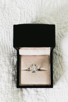 The most extensive of engagement customs is the groom presenting his bride-to-be to be with a ring. The majority of frequently, the engagement ring is a diamond ring. Nevertheless, diamonds are not the only precious stones utilized in engagement rings. Wedding Rings Simple, Diamond Wedding Rings, Diamond Rings, Wedding Bands, Emerald Cut Engagement, Wedding Engagement, Engagement Rings, The Jacksons, Melbourne Wedding