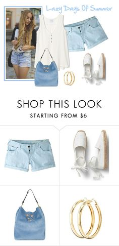 """""""Lazy Days Of Summer"""" by sjlew ❤ liked on Polyvore featuring Jack Wills, J.W. Anderson and Charlotte Russe"""