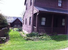 Historic Zoar Village, Ohio