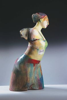 California artist Michelle Gregor lives and works in the San Francisco Bay Area. She has a Bachelor of Fine Arts ...