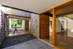 Gallery of GS House / MWS arquitectura - 39