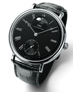How could they discontinue this beautiful watch?