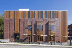 Williams College Bookstore | Architect Magazine | CambridgeSeven, Williamstown, MA, Commercial, Retail, Education, New Construction, LEED Platinum, Commercial Projects, Retail Projects, Education Projects, Massachusetts