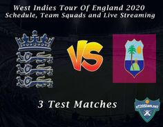 The England Cricket Board (ECB) is working day and night to finalize the plan to host the test series between West Indies and England this Summer. As per the bilateral series agreement, the West Indies in England 2020 series was scheduled to last year under the World Test Championship. However, due to the Pandemic, the west indies England 2020 series is facing uncertainty whether the series will go ahead as planned or will be played in some other country instead of England. Sri Lanka Vs England, England Cricket Board, Earn Cash Online, Simple Winter Outfits, Sky Go, Smoke Bomb Photography, Tours Of England, Social Media Impact, Cricket Match