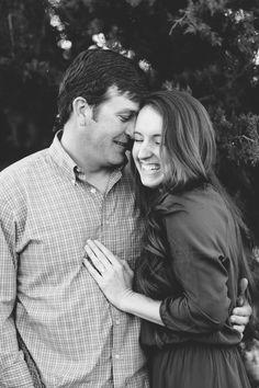 Jeb & Erica | Eastern Shore engagement