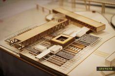 2016 Dankook Univ. Dept. of Architecture Graduation Exhibition / 2016 단국대학교 건축학과 졸업전시회