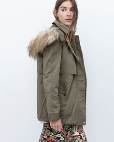 ccf34d244e5 Grab this parka now while it s on sale and you ll thank yourself come  November