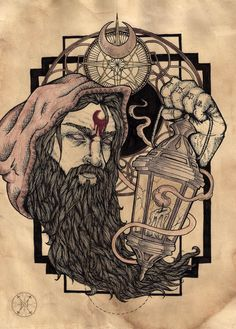 The Occult Artists Collective : Photo