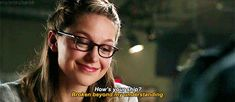 """""""How's your ship?"""" """"Broken. Beyond my understanding."""" Same, Mon-El! Seriously, I need information on the Legion and SOON. I'm trying to buy the Mon/Imra thing, but I just...kind of...don't. There's something rotten in the state of Denmark. (gif by misomeru on tumblr) 