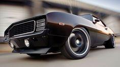 1969 Camaro.... My all time favorite car ..