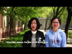 Chinese - Russian propaganda (cute propaganda) ▶ How much do Chinese people know about Russia ? - YouTube
